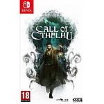 Call of Cthulu (SWITCH)