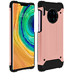 Avizar Coque Rose Champagne pour Huawei Mate 30 Pro