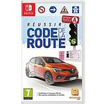Reussir Code de la Route (SWITCH)