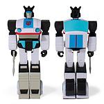 Transformers - Figurine ReAction Jazz 10 cm Wave 1