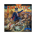 Elton John - Puzzle Rock Saws Captain Fantastic and The Brown Dirt Cowboy (1000 pièces)