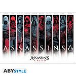 Assassin's Creed -  Poster Assasins (91,5 X 61 Cm)