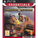 Motorstorm (ESSENTIALS) (Playstation 3)