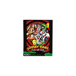 Looney Tunes - Puzzle That's all folks (1000 pièces)