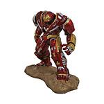 Avengers Infinity War - Statuette Hulkbuster 41 cm