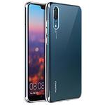 Avizar Coque Transparent pour Huawei P20