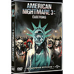 American Nightmare 3 : élections [DVD]