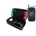 OL Olympique Lyonnais Housse de transport XL pour Nintendo Switch
