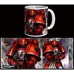 Warhammer 40K - Mug Blood Angels Space Marines