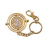 Harry Potter - Porte-clés métal Time Turner 4 cm