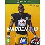 Madden NFL 19 (UK Only) (Xbox One)