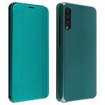 Avizar Etui folio Vert pour Samsung Galaxy A50 , Samsung Galaxy A30s