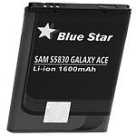 Batterie Samsung Galaxy Ace Puissance 1600 mAh Noir
