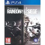 Tom Clancy Rainbow Six Siege (Playstation 4)