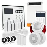 Alarme GSM Atlantic'S ATEOS - Kit 11