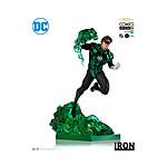 DC Comics - Statuette 1/10 BDS Art Scale Green Lantern by Ivan Reis 23 cm