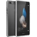 Avizar Coque Transparent pour Huawei P8 Lite