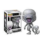 Alien Covenant - Figurine POP! Neomorph & Toddler 9 cm