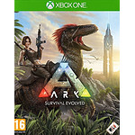 ARK Survival Evolved (XBOX ONE)