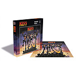 Kiss - Puzzle Destroyer
