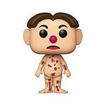 Docteur Maboul - Figurine POP! Cavity Sam 9 cm