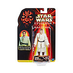 Star Wars Episode I - Figurine Black Series Obi-Wan (Jedi Duel) 20th Anniversary Exclusive 15 c