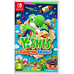 Yoshi s Crafted World (SWITCH)