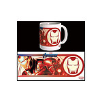 Avengers : Endgame - Mug Iron Man