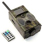 YONIS Caméra infrarouge GSM Vert Y-2587