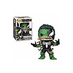 Marvel - Figurine POP!  Venomized Hulk 9 cm