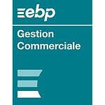 EBP Gestion Commerciale Classic - Licence perpétuelle - 1 poste - A télécharger