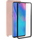 Avizar Coque Rose Champagne pour Huawei P30