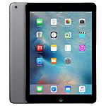 Apple iPad Air (2013) 16Go Gris Sidéral - Reconditionné
