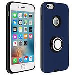 Avizar Coque Bleu Nuit pour Apple iPhone 6 Plus , Apple iPhone 6S Plus