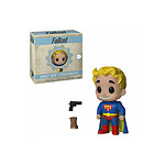 Fallout - Figurine Vinyl 5 Star Vault Boy (Toughness) 8 cm
