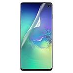 Avizar Film protecteur Transparent pour Samsung Galaxy S10