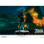 The Legend of Zelda Breath of the Wild - Statuette Zelda Collector's Edition 25 cm
