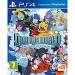 Digimon World : Next Order (PS4)
