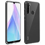 Avizar Pack protection Transparent pour Xiaomi Redmi Note 8T