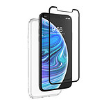 ZAGG InvisibleShield 360 prot Glass Curve+ Case iPhone Xs