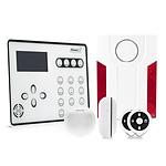 Alarme GSM Atlantic'S ATEOS - Kit 1