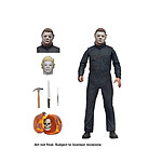 Halloween 2 - Figurine Ultimate Michael Myers 18 cm