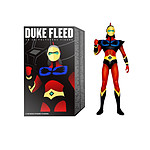 Goldorak (Grendizer) - Statuette Pilot Series Duke Fleed 20 cm