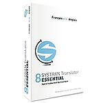 Systran 8 Translator Essential Français  Espagnol - Licence perpétuelle - 1 poste - A télécharger