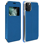 Avizar Etui folio Bleu pour Apple iPhone 11 Pro