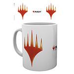 Magic the Gathering - Mug Planeswalker Logo Magic the Gathering