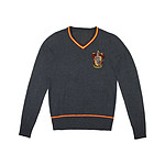 Harry Potter - Sweat Gryffindor   - Taille L