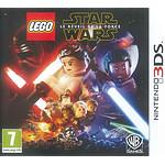 Lego Star Wars Le Reveil de la Force 3DS  (DS)