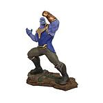Avengers Infinity War - Statuette Movie Milestones Thanos 51 cm