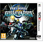 Metroid Federation Force (3DS)